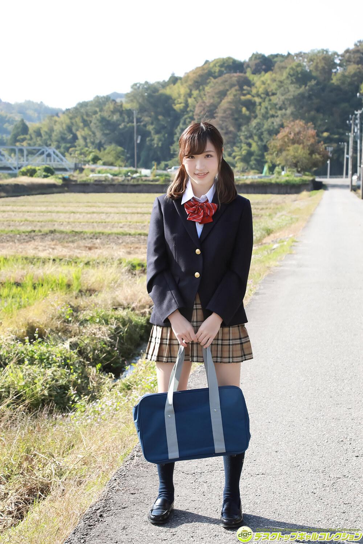 Hotgirl Remi Kinounchi 木ノ内れみ