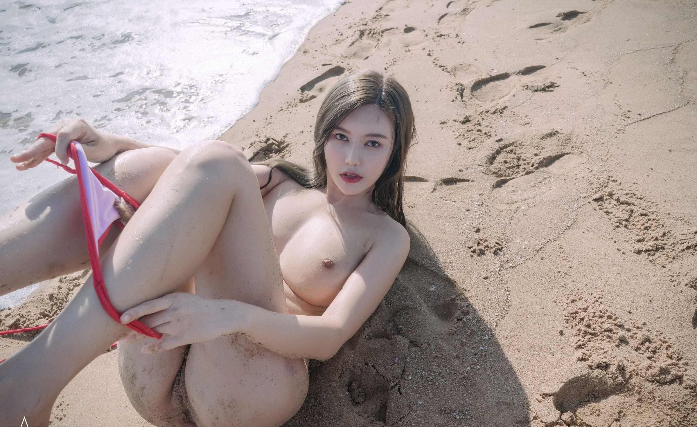 阳光,沙滩,海浪
