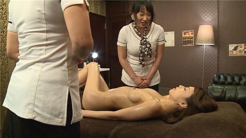 エビ反り媚薬マッサージ 吉沢明歩 影片赏析